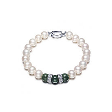月光珍珠时尚珍珠手串