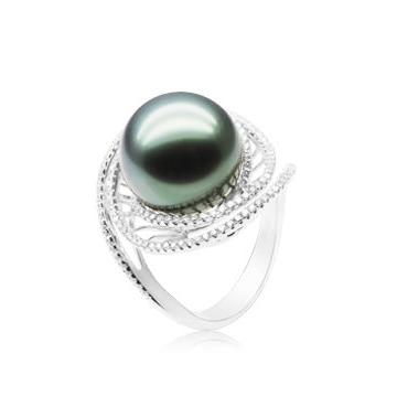 月光珍珠雅致珍珠戒指