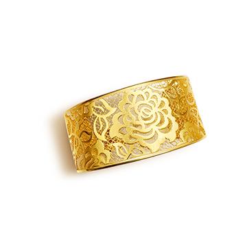 千叶珠宝花嫁系列戒指