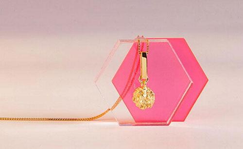 珠宝设计品牌尤目:充满天马行空的想象力让人欲罢不能