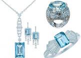 """海蓝宝石,它的""""蓝""""你懂吗?"""