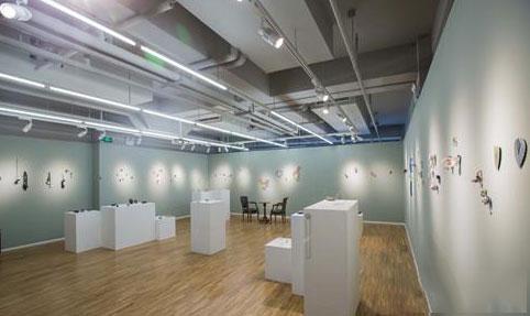 """""""三生万物""""国际当代首饰设计艺术大展在京举行"""