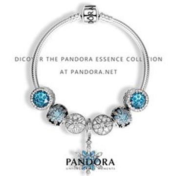 潘多拉时尚创意手链