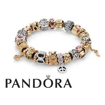 潘多拉时尚手链
