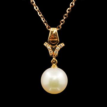 富沃斯珠宝珍珠项链