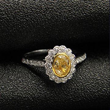 东韵珠宝精品戒指