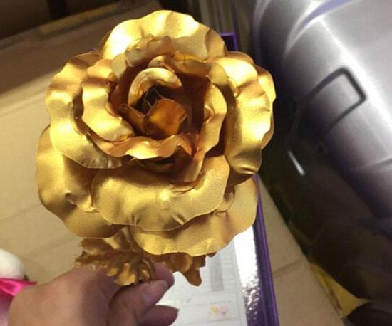 黄金玫瑰到底是什么