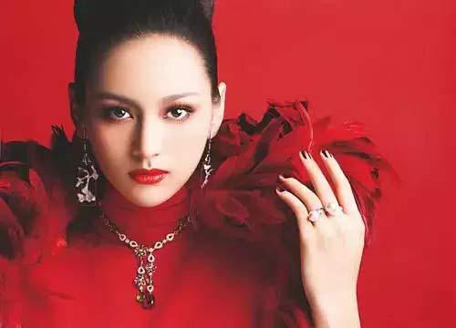 女人,珠宝首饰,神奇功效