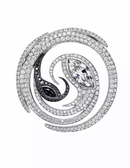 ttf珠宝设计大赛图片展示
