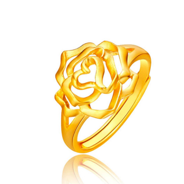 中国金行时尚戒指