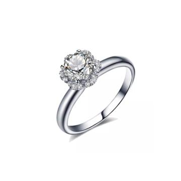 壹爱钻石戒指满天繁星