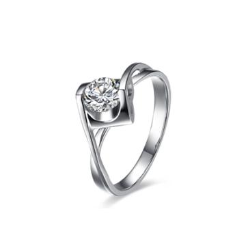 壹爱钻石戒指遇见