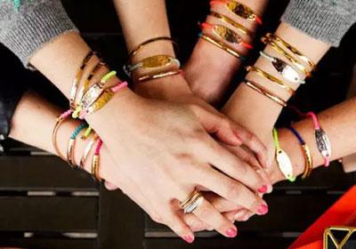 如何创立一个轻奢珠宝品牌?