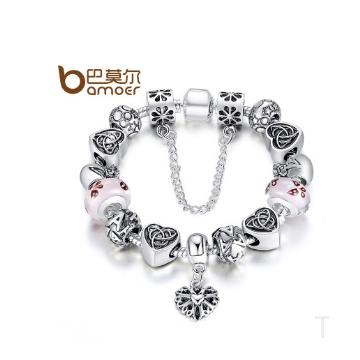 巴莫尔琉璃珠手链
