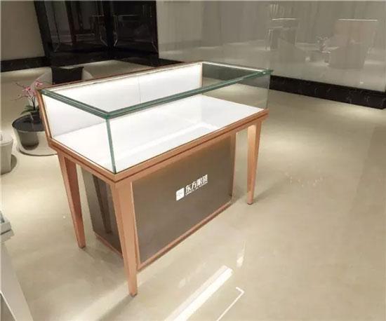 网上采购鸿钛姿势视频展示柜超所有珠宝方便啪啪的玻璃图片
