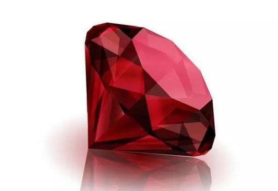 珠宝文化 珠宝杂谈     红宝石是指颜色呈红色的刚玉,它是刚玉的一种