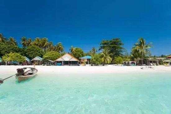 丽贝岛——小众东南亚海岛