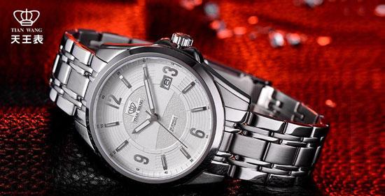 天王手表换电池的方法有哪些?如何保养手表电池?