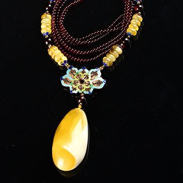 安曼博珠宝手链