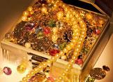 4月金银珠宝零售总额达229亿同比升7.5%