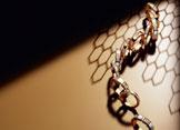 宝格丽推出Serpenti Viper Ring系列戒指