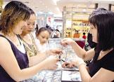营销管理 | 珠宝门店开单销售最重要的4单