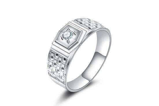 霸气手绘戒指设计