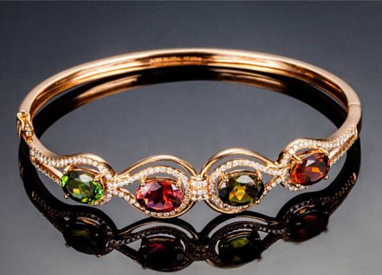 珠宝店加盟多少钱