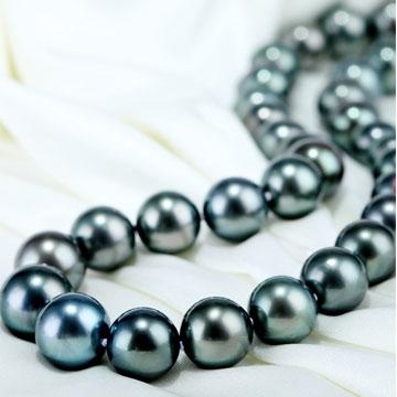 海韵海水珍珠项链