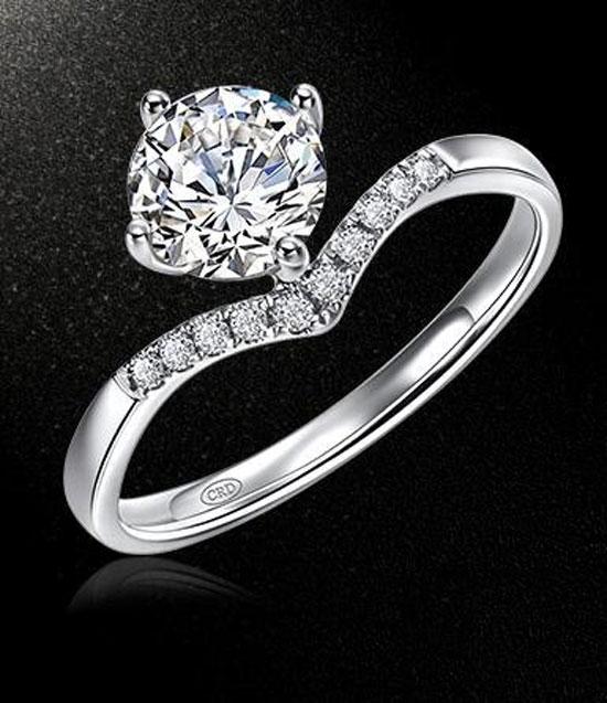 在钻石表面添加颜色的方法可以追寻到公元16世纪之前.