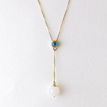印纪珠宝和田玉吊坠