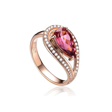 COLORGEMS彩宝世界珠宝时尚戒指