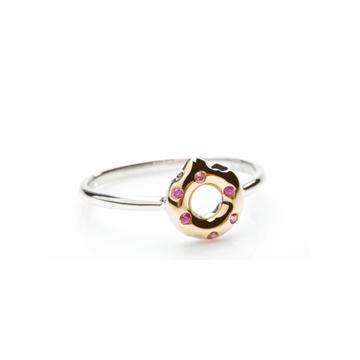 觅作TWINS·RING双生·戒指