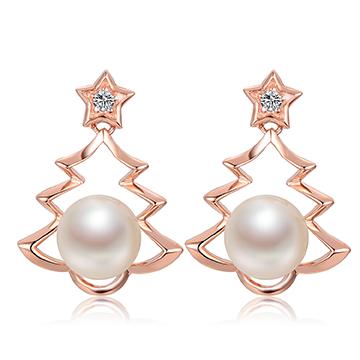 京润珍珠珍珠项链