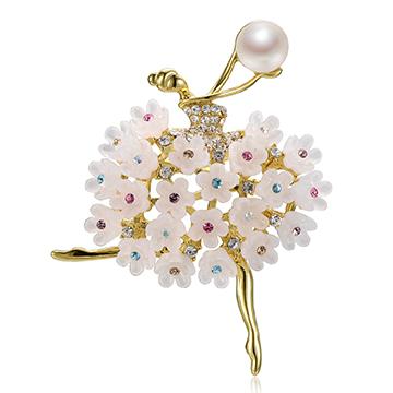 京润珍珠珍珠饰品