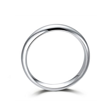 CICCI完美诗人明月之心戒指