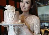 吴佩慈39岁生日获婆婆豪送2200万钻