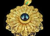 珠宝设计师常见必懂加工工艺详析