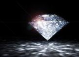 璀璨钻石的成长史
