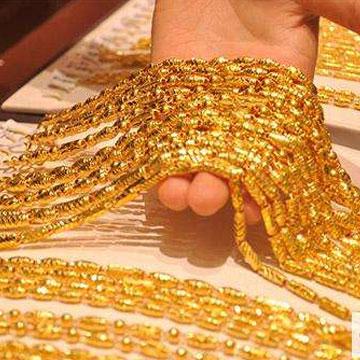 点点当黄金贵金属回收