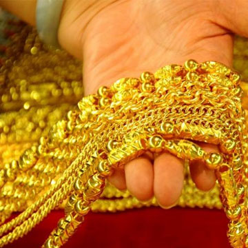 点点当黄金奢侈品回收