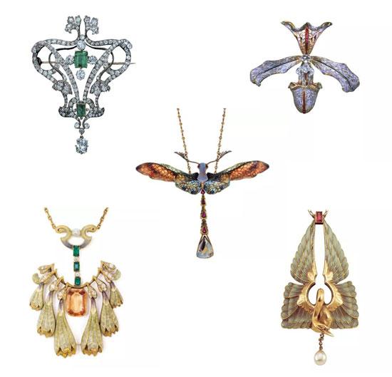 迪韵:殿堂级珠宝艺术,与自然生灵华丽邂逅