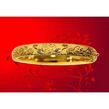 英格拉黄金手镯回收