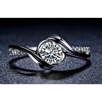 英格拉钻石戒指回收