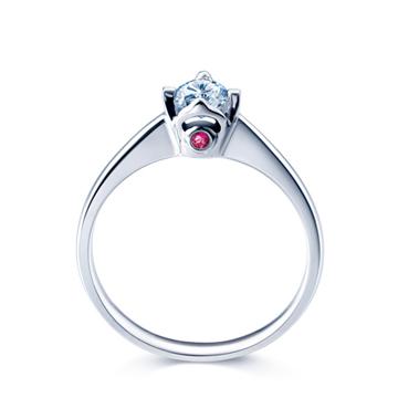 今生有约珠宝时尚婚戒