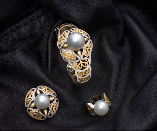 设计师联展 | 中国珠宝设计力量震撼来袭