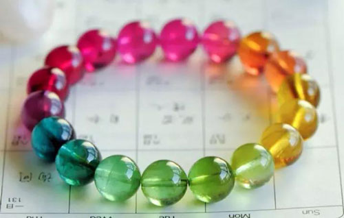 碧玺--女人一生最不可或缺的珠宝首饰_中国珠宝招商网