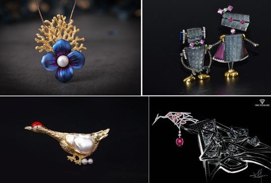2,中国珠宝设计力量——gac独立首饰设计师联展
