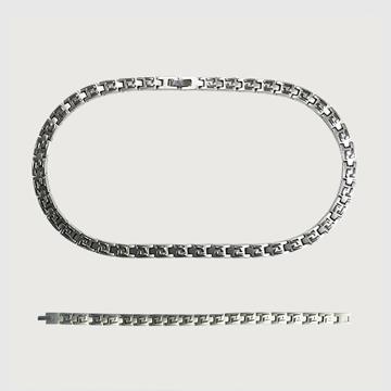 卡西拉奇长城系列功能手链项链