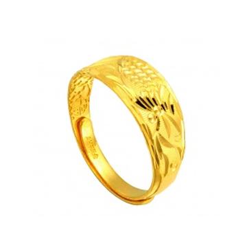 D-LOVE精致时尚戒指
